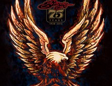 Custom Made for Harley-Davidson & the Sturgis 75th Anniversary