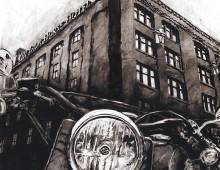 Iron Horse Hintz Studios