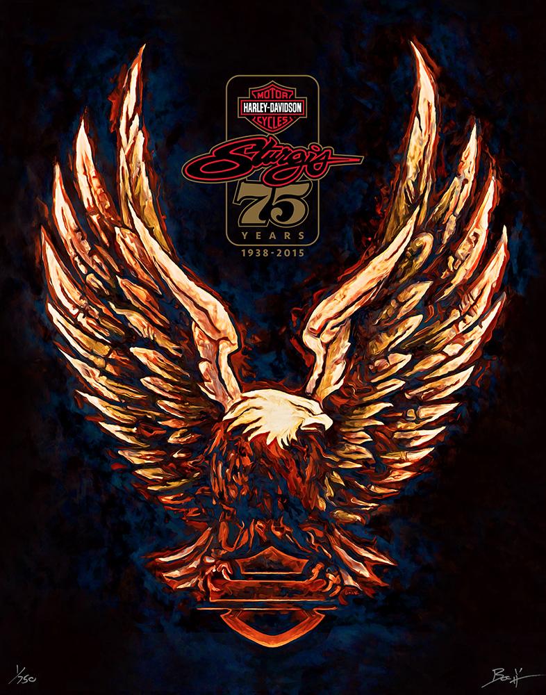 Eagle 75