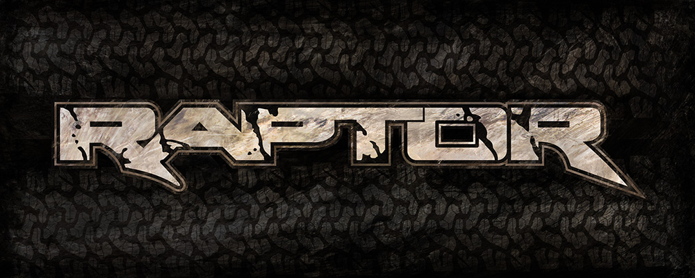 Raptor 2 Hintz Studios